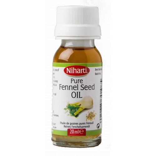 Niharti Fennelseed Oil - 15ML