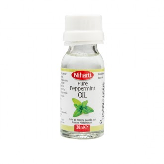 Niharti Peppermint Oil - 15ML
