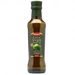 Niharti Extra Virgin Olive Oil - 250ML