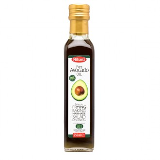 Niharti Pure Avocado Oil 250ml