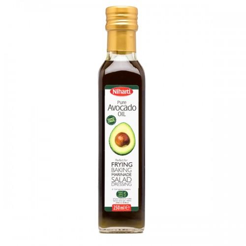 Niharti Pure Avocado Oil 250ml