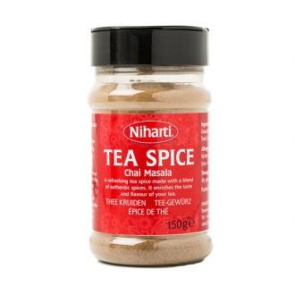 Niharti Chai/Tea Masala Jars - 150G