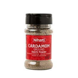 Niharti Elaichi Powder Jars - 30G