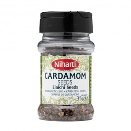 Niharti Elaichi (Cardomom) Seeds Jars - 35G