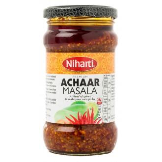 Niharti Premium Achar Masala 290g
