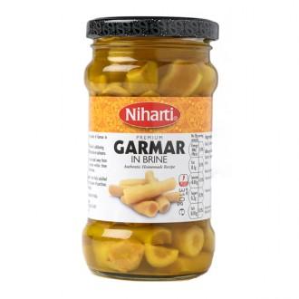 Niharti Premium Garmar In Brine 310g
