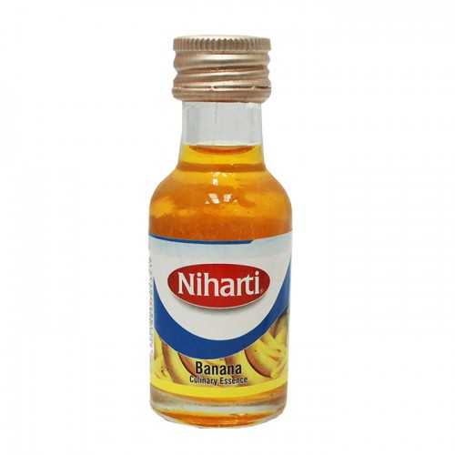 Niharti Essence Banana - 28ML