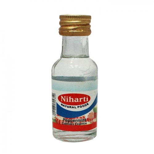 Niharti Essence Peppermint - 28ML