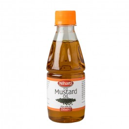 Niharti Mustard Oil - 250ML