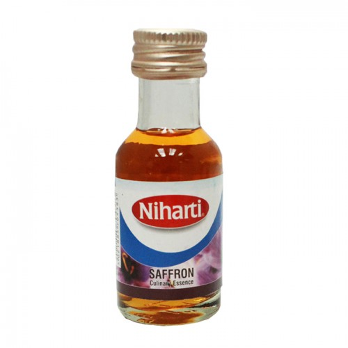 Niharti Essence Saffron - 28ML