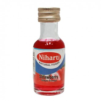 Niharti Essence Strawberry - 28ML