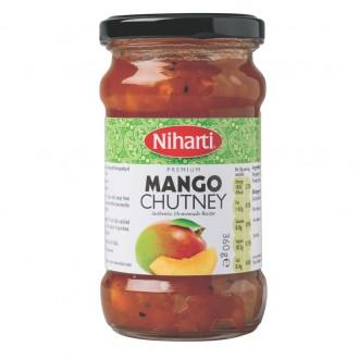 Niharti Premium Mango Chutney