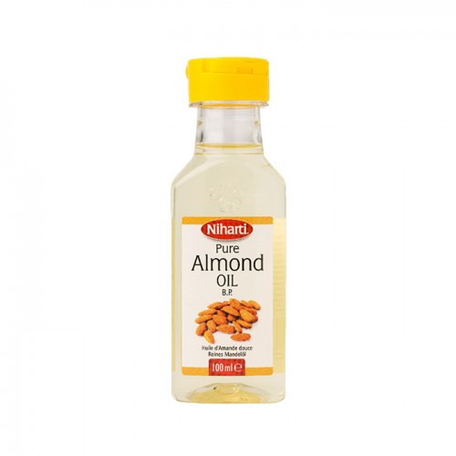 Niharti Almond Oil - 100ML