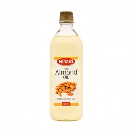 Niharti Almond Oil - 1L
