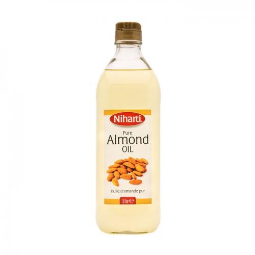 Niharti Almond Oil - 1L