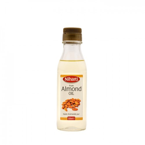 Niharti Almond Oil - 250ML