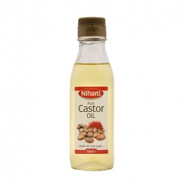 Niharti Castor Oil - 250ML
