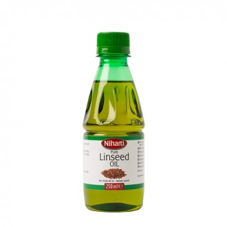 Niharti Linseed Oil - 250ML