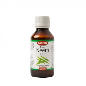 Niharti Neem Oil - 100ML
