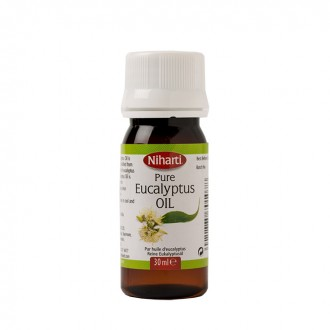 Niharti Eucalyptus Oil - 30ML